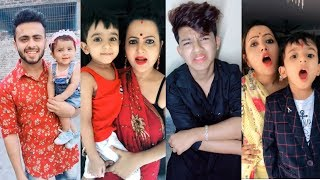 Download Cute Funny Baby Kids Tiktok Video | Riyaz, Swati, Amayra, Jannat, Avneet, Aashika MP3 and video free
