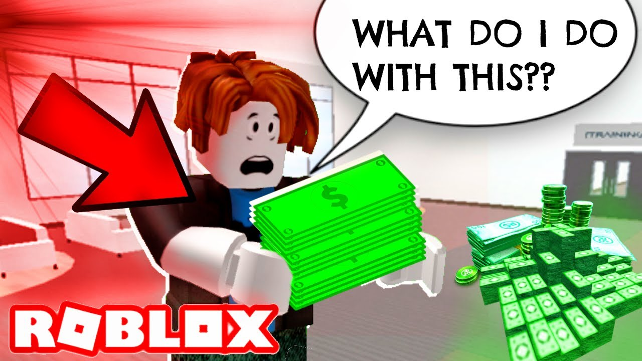 Mystery Shopper Experiment Finds >> When A Stranger Finds 1 000 Robux Roblox Social Experiment