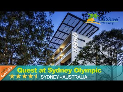 Quest At Sydney Olympic Park - Sydney Hotels, Australia