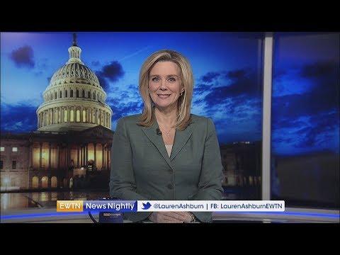 EWTN News Nightly - 2019-03-07 - Full Episode with Lauren Ashburn