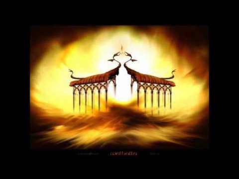 Gouryella - Walhalla (Non Vocal Radio Edit)