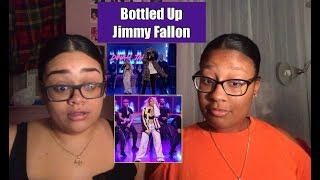 Baixar Dinah Jane ft. Ty Dolla $ign and Marc E. Bassy: Bottled Up Performance| REACTION
