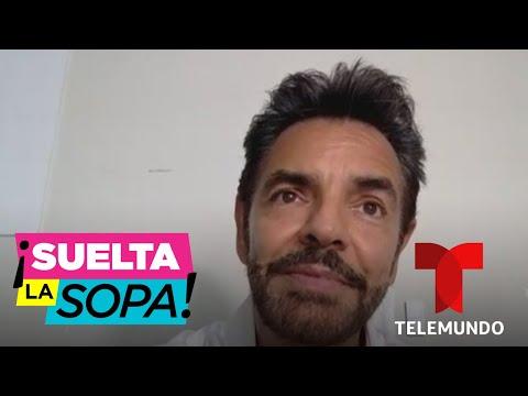 Eugenio Derbez y la ruptura de Aislinn Derbez y Mauricio Ochmann: ¿siente culpa?   Suelta La Sopa