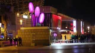 Barcelona Nightlife. Crazy Bar Crawl & Clubbing in Barcelona