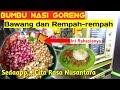 - Resep Rahasia bumbu nasi goreng langsung dari pedagangnya