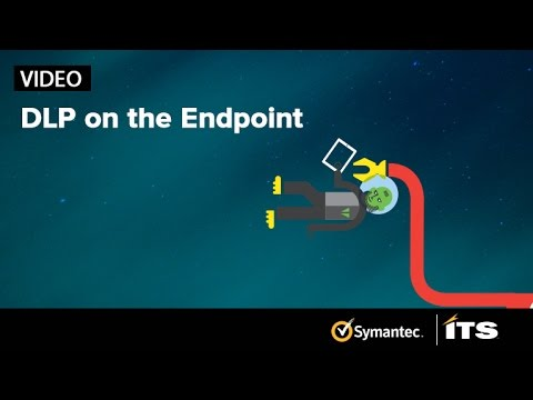 Symantec DLP Overview - Episode 1 of 4