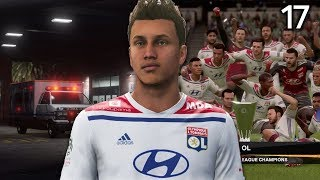 EMOTIONAL EUROPA LEAGUE FINAL!    FIFA 19 My Player Career Mode #17