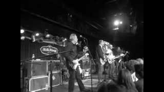 "Camper Van Beethoven ""It Was Like That When we Got Here"", BB King NYC 1-18-15"