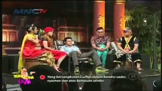 Suka Suka Uya 2 Februari 2014 - Indra Brugman & Siti Liza FULL