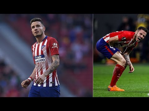 How Saul Niguez risked it all for football! - Oh My Goal