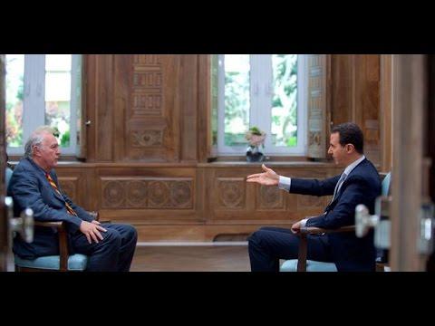 Bashar al-Assad interview (04.2017)
