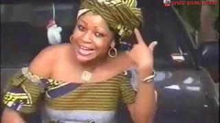 Emwen-Evbo Ebo by Uwelu Boy - Benin