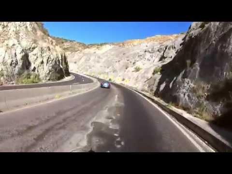 Incidentes en el Camino 78. Mineral del Monte