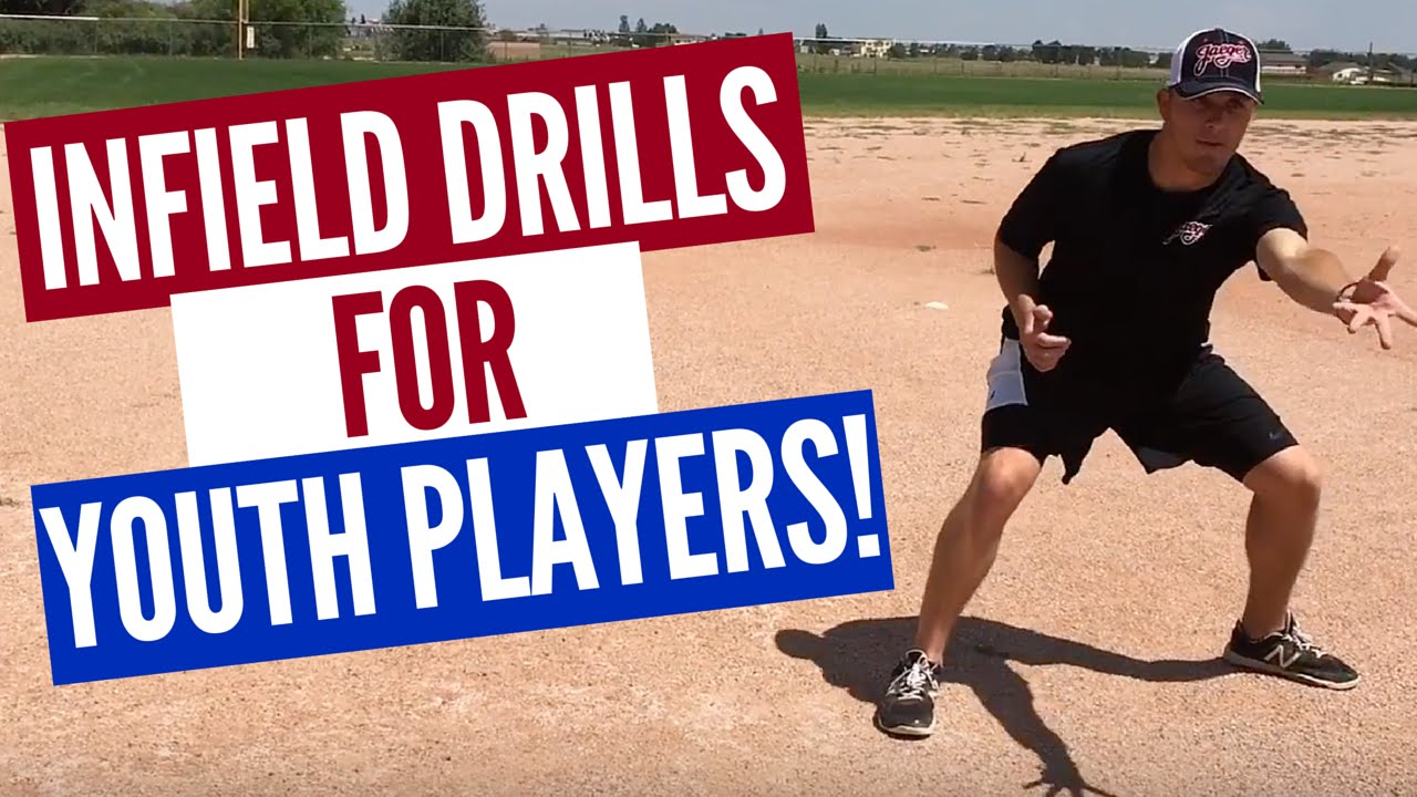 Little League Baseball Practice Plans: Fun Youth Baseball