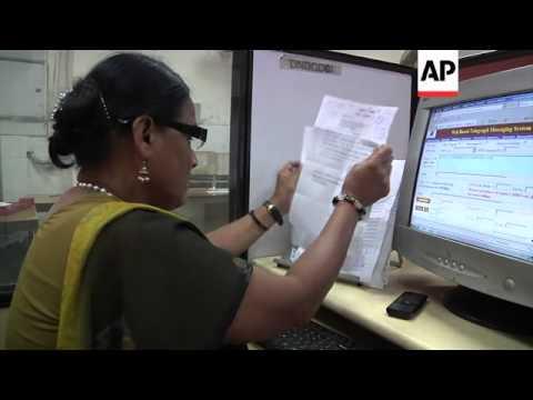 End of an era as India finally bids farewell to the telegraph