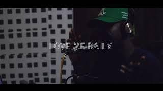 SHOW ME LOVE (Praiz) Cover - DDon