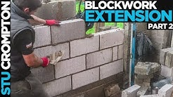 How to build extension blockwork - part2