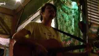 Frankie J. Reinke - Outpost Jam, May 3 2014