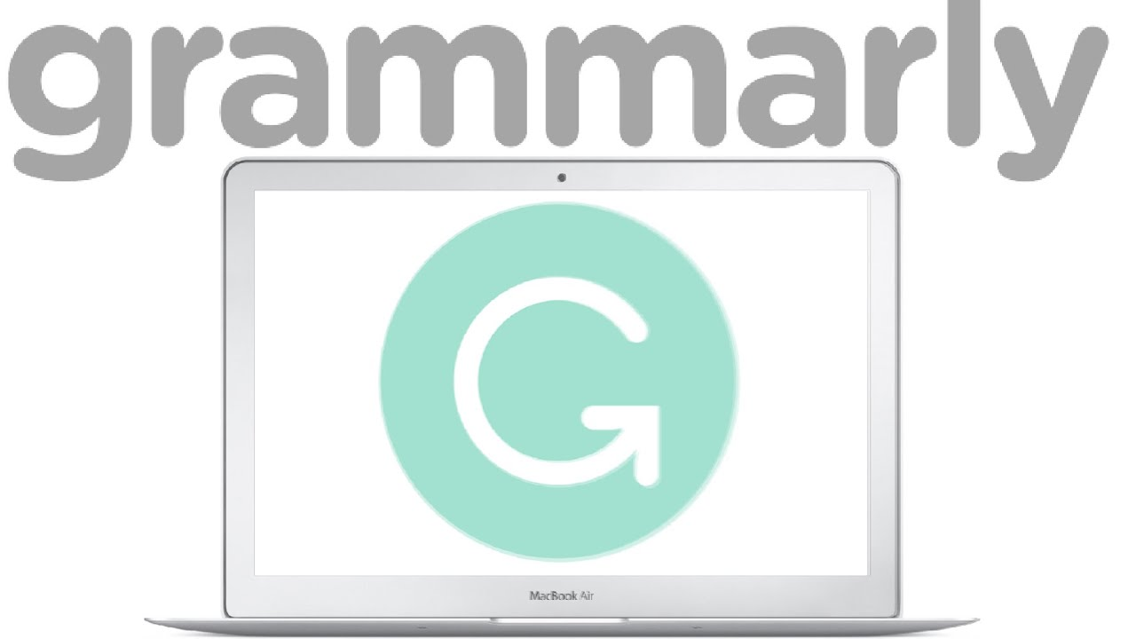 Getting The Grammarly Mac To Work