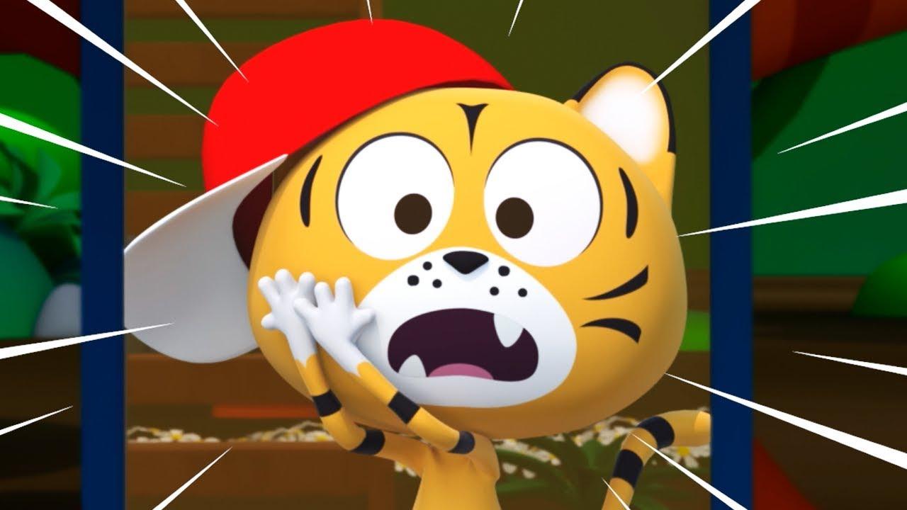 Download La Mancha del Tigre - Canciones del Zoo 5