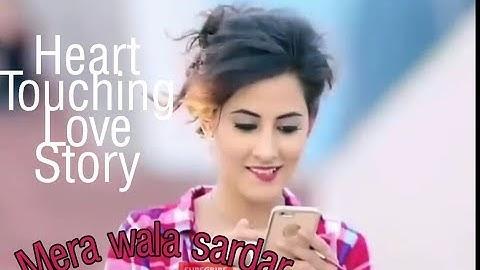 Mere Wala Sardar |Jugraj Sandhu |Love Story Song |New Punjabi Songs 2018 ... YouTube · Lyric Song