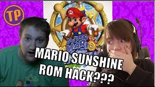 Download Super Mario Sunshine Repainted Texture Hacks And