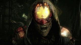 Mortal Kombat X - Kano Gameplay Trailer