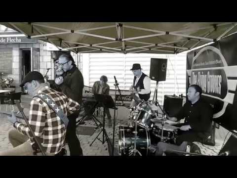 The Flying Groovers - Banda de Rock, Soul & Rhytm'n'Blues