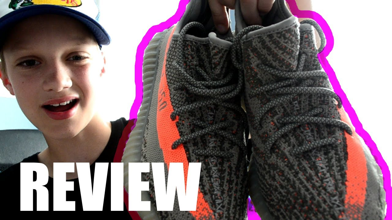 ARTEMIS OUTLET UA YEEZY V2 REVIEW! HOW