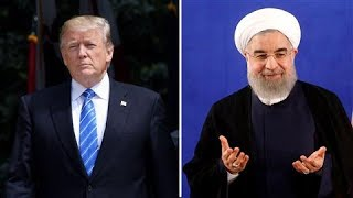 Four Potential Risks With Tougher Iran Stance