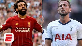 6 Premier League questions: Liverpool good or Arsenal bad? What's wrong with Tottenham? | ESPN FC