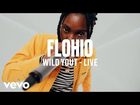 Flohio - Wild Yout (Live)   Vevo DSCVR ARTISTS TO WATCH 2019 Mp3