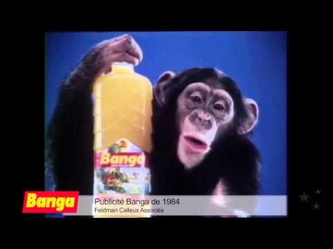 Pub culte Banga 1984 HD