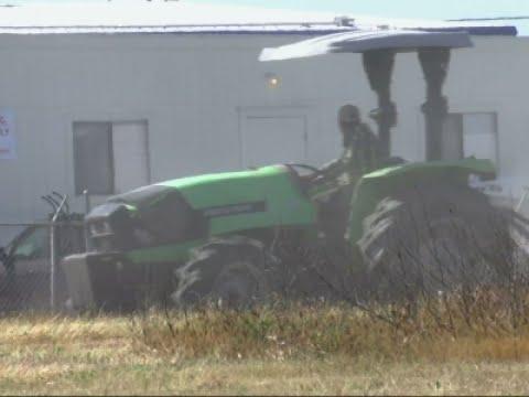 Battle Brews Over Dirty Air in CA Farm Region