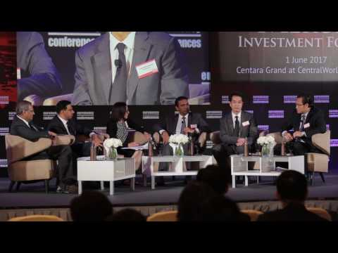 CAT Showcase TGM2017 Panel The GMS and Its Major Trade Partners