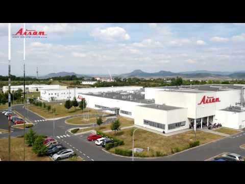Aisan Industry Czech