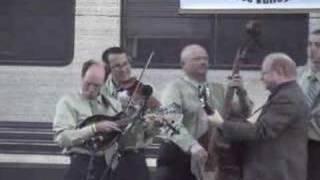 Del Williams Band - Nobody