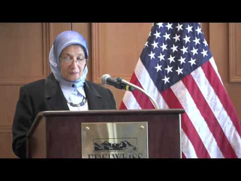 Strategic Synergies in the Martime Domains of West & Central Africa - Dr. Elham Mahmoud A. Ibrahim