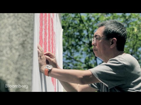 FX Harsono and the New Art Movement   Brilliant Ideas Ep. 62