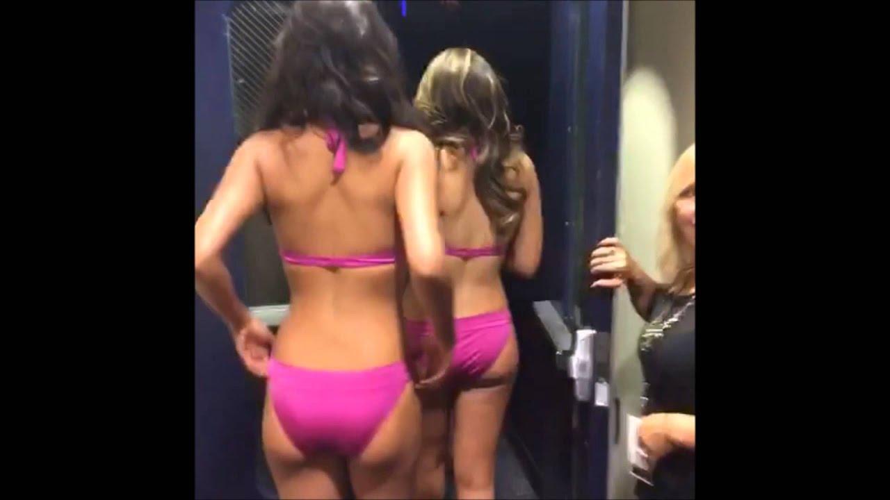 Miss Universe Butt 16
