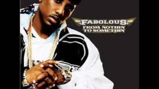 Fabolous ft. Jay-Z - Breathe (remix)