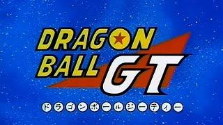 Dragon Ball GT Opening Latino Full HD 1080p Creditless [Mi Corazón Encantado]