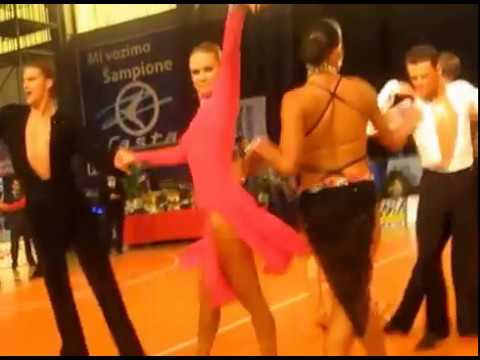 Beograd Open 2009 - International Latin & Standard Dance Competition