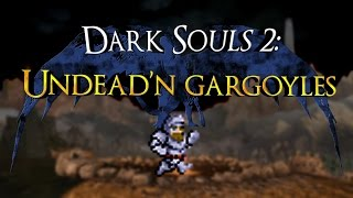 Dark Souls 2: Undead