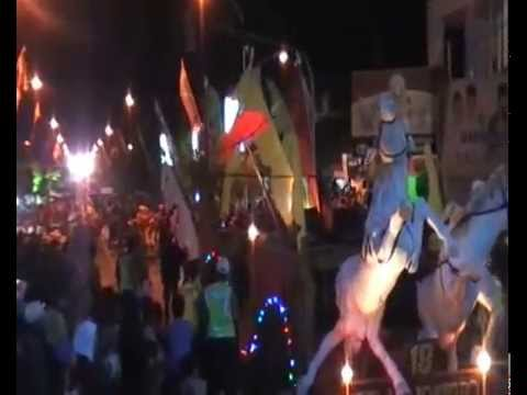 JATIM SPECTA NIGHT CARNIVAL