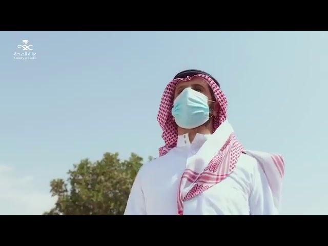 وزير الصحة يوجّه رسالة للمواطنين والمقيمين: خذ اللقاح.. سلامتك الأهم