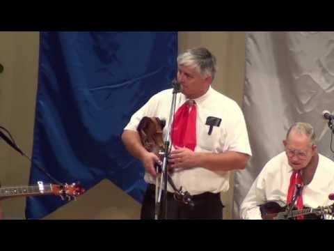 Rivertown Bluegrass Society October 2015 Concert-Part 2