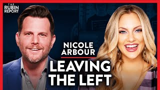 What Happened After This Liberal Got to Know Trump Voters | Nicole Arbour | COMEDY | Rubin Report