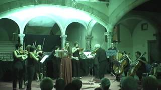 Britten, Les Illuminations - Ensemble Tramuntana