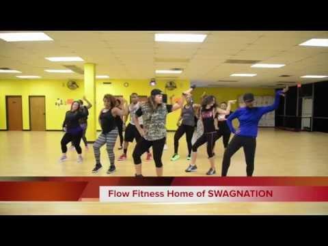 Empire Cast - Drip Drop (feat. Yazz and Serayah McNeill) Choreo by Elka Flowers